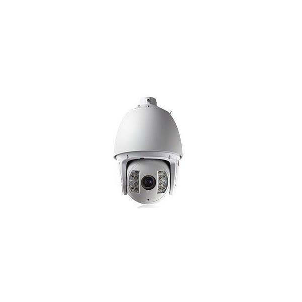 Caméra High Speed dôme , Portée IR 120m,2Mp,3D DNR, HLC/BLC, ICR,zoom optique x20
