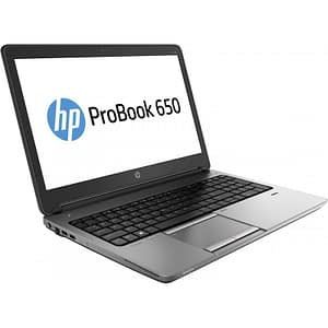 Ordinateur portable HP ProBook 650 G1 (P4T22EA)