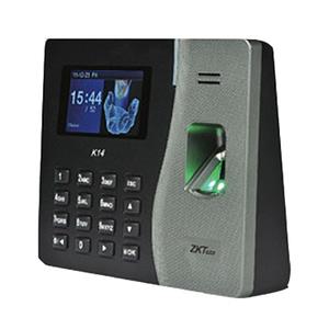 Pointeuse biométrique ZK K14