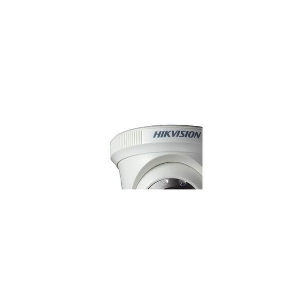 Camera dôme 700 TVL , IR 20 m , objectif 3,6 mm