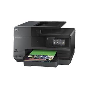 Multifonction jet d'encre couleur e-tout-en-un HP Officejet Pro 8620 (A7F65A)