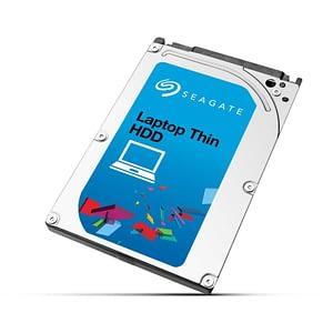 "Disque dur interne 2,5"" Seagate Laptop Thin HDD - 500 GB 5400 tr/min SATA 3 Gbits/s"
