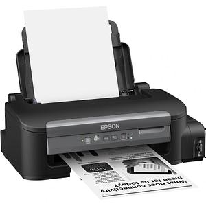 Imprimante Wi-Fi A4 Monochrome jet d'encre EPSON WORKFORCE M105 (C11CC85301)
