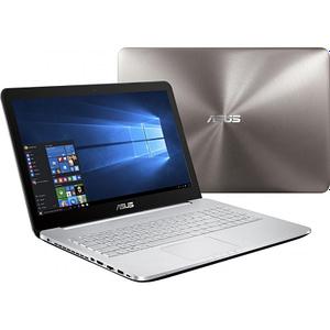 PC Portable Asus N series N552VX Silver (90NB09P1-M00820)