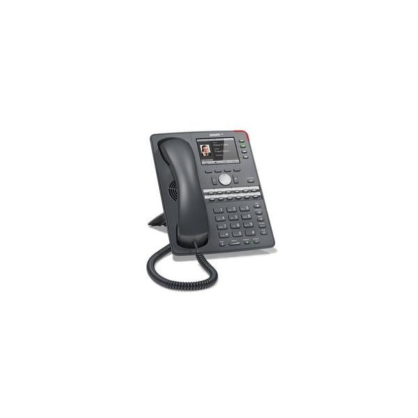 Snom 760 Poste Téléphonique IP