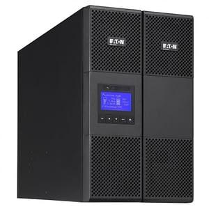 Onduleur Eaton On-Line USB/Série 8000VA 7200W avec kit rack (Tour/Rack 6U)