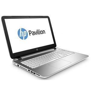 PC portable HP Pavilion Notebook - 15-ab210nk (T1F73EA)