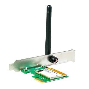 Carte Wi-Fi Tenda Wireless N150 PCI Express Adapter (W311E)
