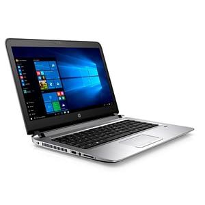 Ordinateur portable HP ProBook 440 G3 (T6P01ES) + Sacoche Offerte