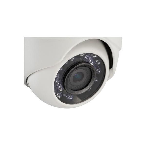 Caméra dôme Turbo HD 720p, IR:20m,DNR, IP66