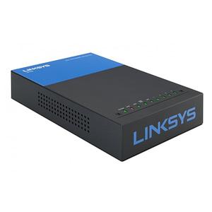Routeur VPN Gigabit double WAN LRT224 Linksys pour les entreprises