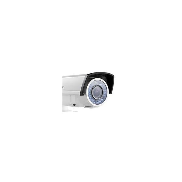 Caméra bullet varifocal 700TVL, IR 30à 40m,IP 66