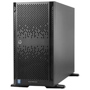Serveur HP ProLiant PS/GO ML350 Gen9 E5-2620v3, monoprocesseur, 16 Go de RAM, SAS, 600 Go, 500 W (K8J99A)