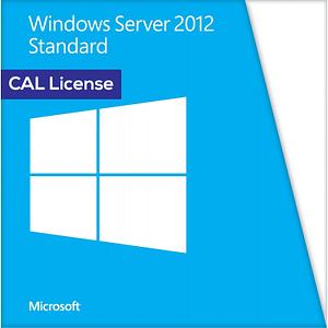 Device CAL licence pour Windows Server 2012 R2 Standard Edition - Single Language, Open License Program