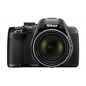 Appareil photo Nikon Coolpix P530 Noir - 16MP/ 42X