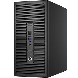 Ordinateur format microtour HP ProDesk 600 G2 (P1G54EA)