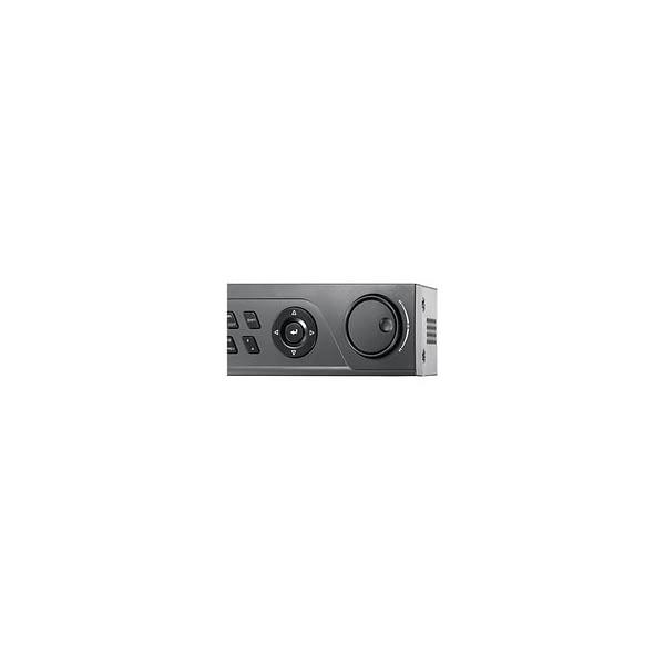 DVR STAND ALONE 4 entrées video,H264, VGA, HDMI ,4CIF/2CIF/CIF/QCIF,4 interface SATA