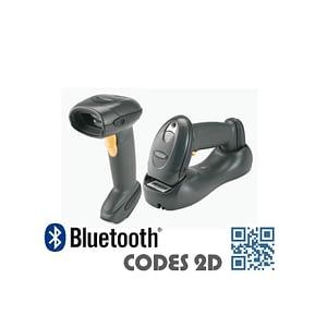 Pistolet 2D BlueTooth DS6878