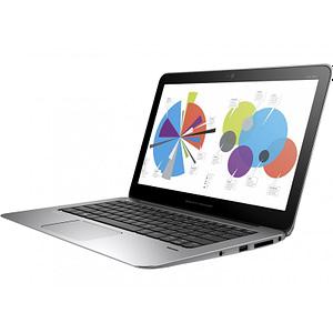 Ordinateur portable HP EliteBook Folio 1020 G1 (H9V73EA) + HP Elite Folio Adaptateur RJ45 et VGA