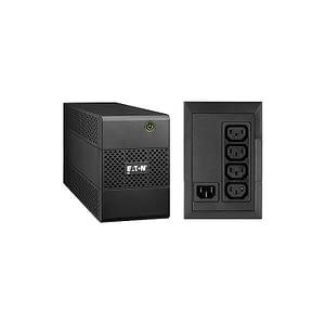 Onduleur Line Interactive avec régulateur de tension Eaton 5E 500VA 230V (5E500I)