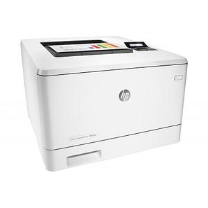 Imprimante A4 HP Color LaserJet Pro M452dn (CF389A)