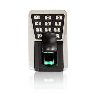 Contrôle d'accès autonome IP67 ZK MA500